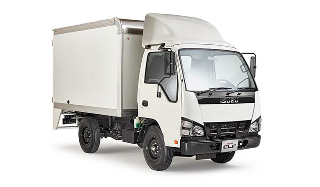 Camiones - Isuzu